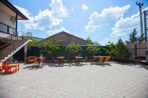Vinograd Guest House, Penziony  Kabardinka - big - 25