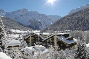 Alpina Residence - AbcAlberghi.com
