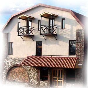 Отель Галавнис Кари, Сигнахи