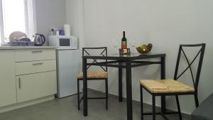 Studio Masaryk apartment