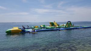 Villa Aquatic Vacation, Apartmány  Vir - big - 14