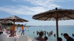 Villa Aquatic Vacation, Apartmány  Vir - big - 15