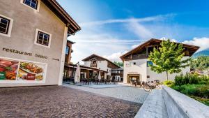 Zin Senfter Residence - AbcAlberghi.com