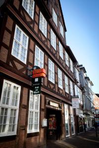 Hotel Borchers - Adelheidsdorf