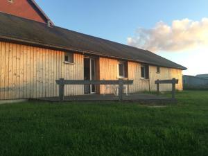 Gîte Familial et Rural