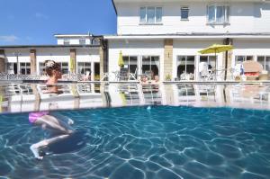 Melville Hall Hotel and Utopia SPA, Hotels  Sandown - big - 59