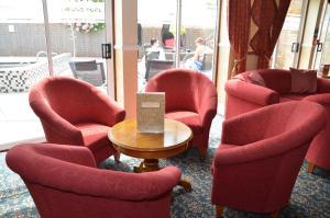 Melville Hall Hotel and Utopia SPA, Hotels  Sandown - big - 41