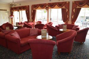 Melville Hall Hotel and Utopia SPA, Hotels  Sandown - big - 72
