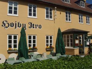 . Højby Kro og Hotel