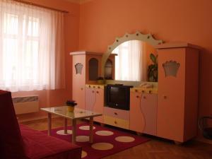 Appartement Apartmany SLOS Banská Bystrica Slowakei