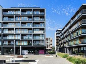 Chopin Apartments - City