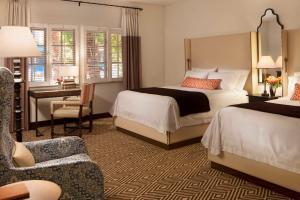 La Quinta Resort & Club, A Waldorf Astoria Resort, Resorts  La Quinta - big - 28