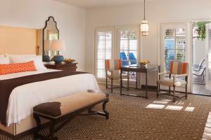 La Quinta Resort & Club, A Waldorf Astoria Resort, Resorts  La Quinta - big - 19