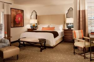 La Quinta Resort & Club, A Waldorf Astoria Resort, Resorts  La Quinta - big - 49