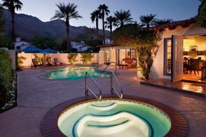 La Quinta Resort & Club, A Waldorf Astoria Resort, Resorts  La Quinta - big - 36