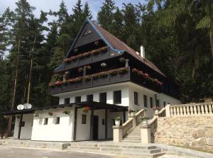 Albergues - Hunting Lodge Vitkov