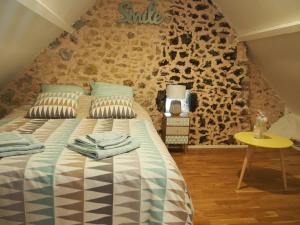 Location gîte, chambres d'hotes Petit gite a deux pas de l'etang dans le département Eure et Loir 28