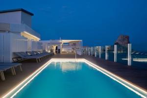 Hotel Bahía Calpe by Pierre & Vacances - Calpe