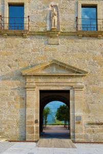 Pousada Mosteiro de Amares (31 of 51)