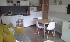 3 gwiazdkowy apartament Apartmány Lea Liptowski Mikułasz Słowacja