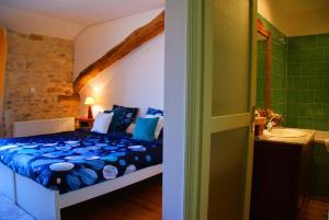 Location gîte, chambres d'hotes Chez Catharina Oldtimer B&B dans le département Meuse 55