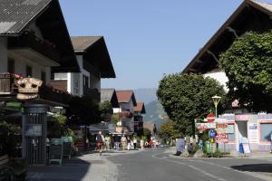 Gästehaus Ahornblick, B&B (nocľahy s raňajkami)  Mayrhofen - big - 12