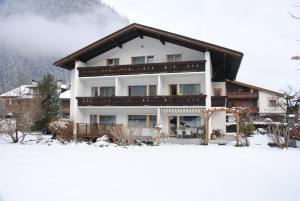 Gästehaus Ahornblick, B&B (nocľahy s raňajkami)  Mayrhofen - big - 15