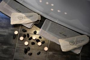 Five Senses Luxury Villas, Villas  Vourvourou - big - 60