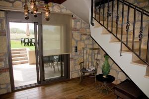 Five Senses Luxury Villas, Villas  Vourvourou - big - 64