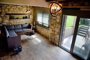 Five Senses Luxury Villas, Villas  Vourvourou - big - 65