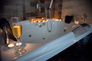 Five Senses Luxury Villas, Villas  Vourvourou - big - 81