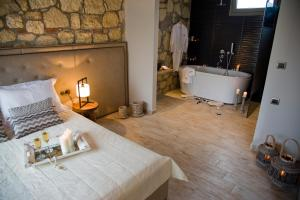 Five Senses Luxury Villas, Villas  Vourvourou - big - 91