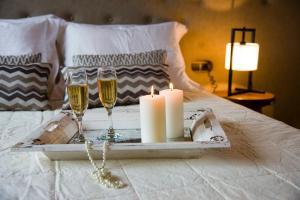 Five Senses Luxury Villas, Villas  Vourvourou - big - 95