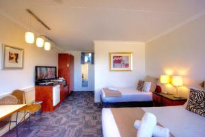The Sandridge Motel, Motel  Lorne - big - 3