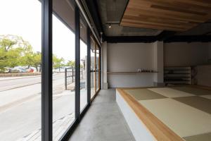 Hostel Kaniwa, Ostelli  Miyajima - big - 13