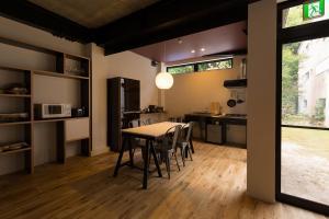Hostel Kaniwa, Ostelli  Miyajima - big - 15