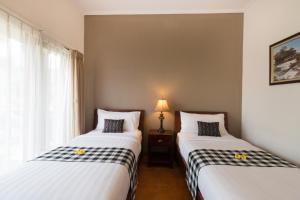 Vidi Boutique Hotel, Hotels  Jimbaran - big - 61