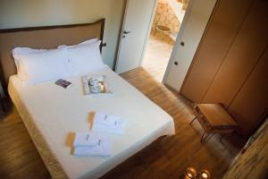 Five Senses Luxury Villas, Villas  Vourvourou - big - 4