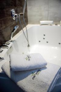 Five Senses Luxury Villas, Villas  Vourvourou - big - 67