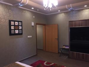 Yanbu Inn Residential Suites, Apartmánové hotely  Yanbu - big - 7