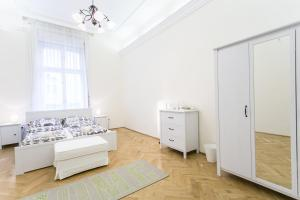 BPR - Grand Apartment of Buda