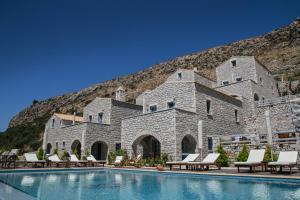 Hostels e Albergues - Εn Plo Luxury Suites