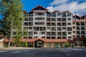 Aparthotel Borovets Gardens, Апарт-отели - Боровец