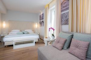 Balatura Split Luxury Rooms - Split