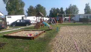 Ośrodek Wypoczynkowy Ostoja, Resort  Dźwirzyno - big - 25