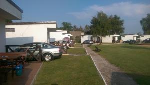 Ośrodek Wypoczynkowy Ostoja, Resort - Dźwirzyno