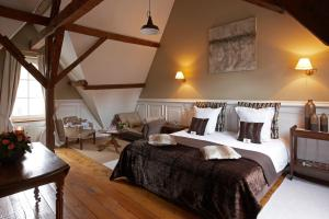 B&B Number 11 Exclusive Guesthouse