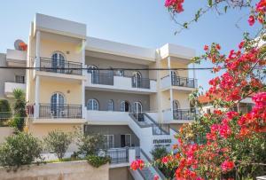 obrázek - Manias Hotel Apartments