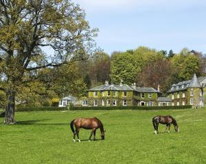 Kinloch House Hotel - Blairgowrie