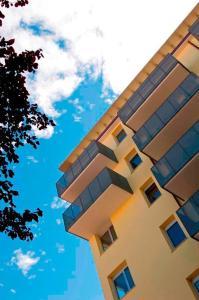 Auberges de jeunesse - Residence Hotel Hungaria